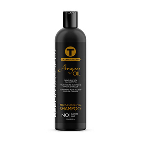 Argan Oil Shampoo - 250 ml