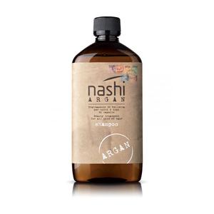 Shampoo de Argan Nashi  - 500 ml