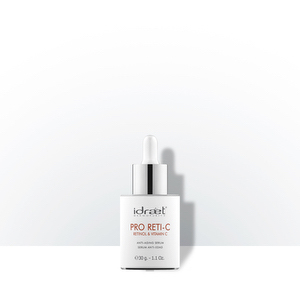 Serum Anti Edad Retinol Vitamina C - 30 gr