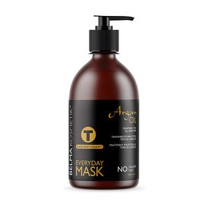 Argan Oil Mask - 500 ml