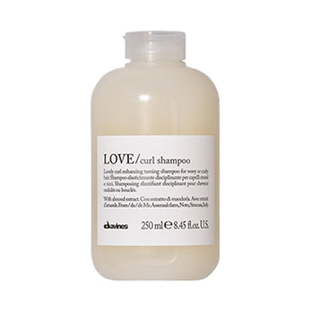 DECH Love Curl Shampoo - 250 ml