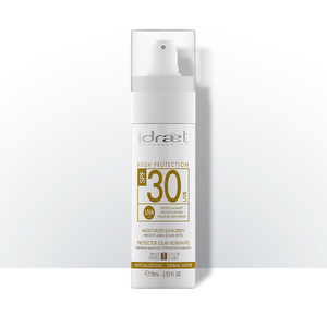 Protector Solar SPF30 Beige - 75 ml