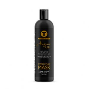 Argan Oil Mask - 250 ml