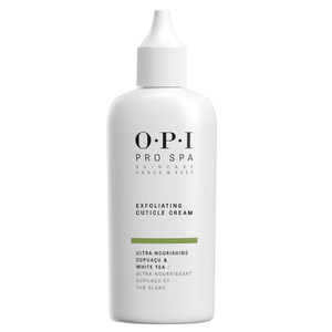 Opi Pro Spa Exfoliating Cuticles Cream - 27 ml