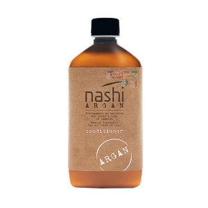 Acondicionador Argan Nashi - 500 ml