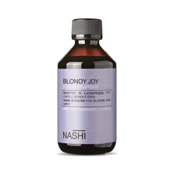 Blondy Joy Purple Shampoo - 250 ml