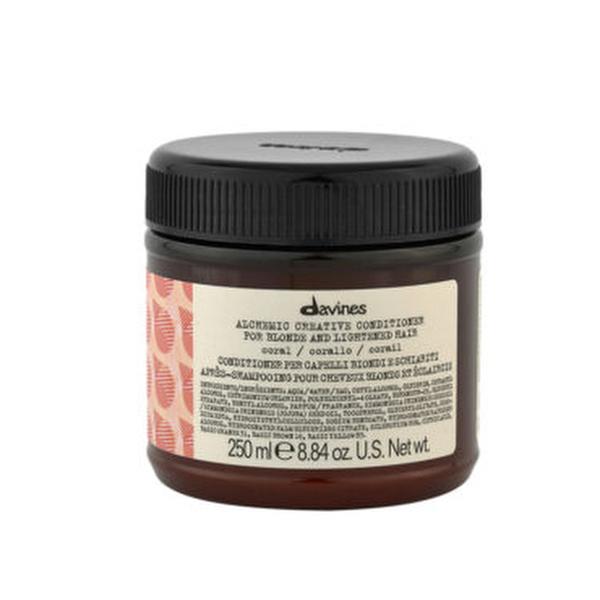 Alchemic Acondicionador Coral - 250 ml