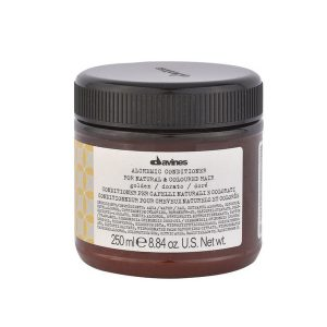 Alchemic Acondicionador Dorado - 250 ml