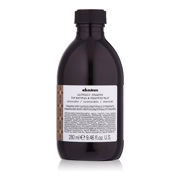 Alchemic Shampoo Chocolate - 280 ml