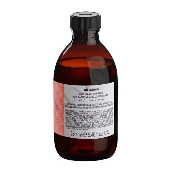 Alchemic Shampoo Rojo - 280 ml