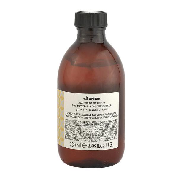 Alchemic Shampoo Dorado - 280 ml