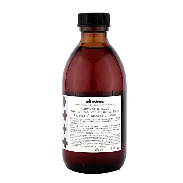 Alchemic Shampoo Tabaco - 280 ml