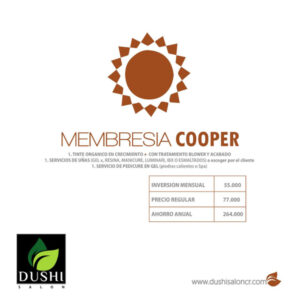 Membresia Cooper