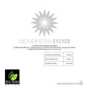 Membresia Sylver