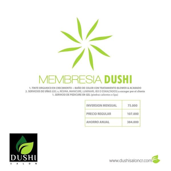 Membresia Dushi